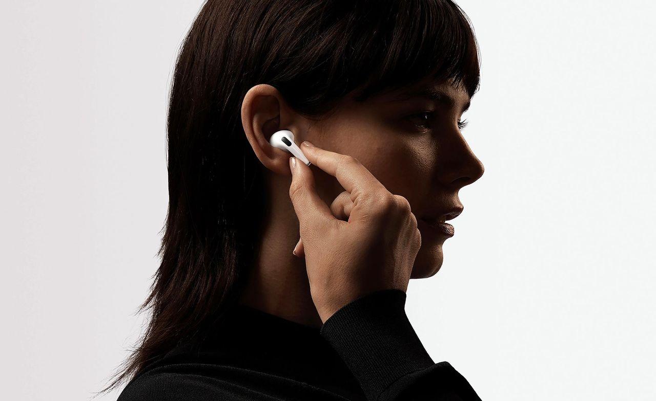 Apple släpper AirPods Pro! Ryktena stämde... | Feber / Pryl