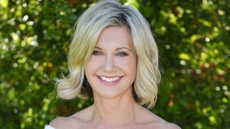 Olivia Newton-John's latest battle with incurable cancer