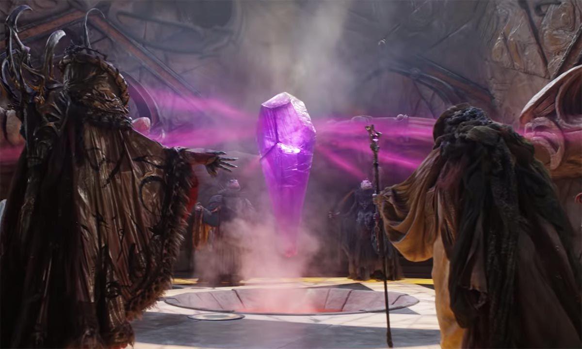 'The Dark Crystal: Age of Resistance' Teaser Trailer ...