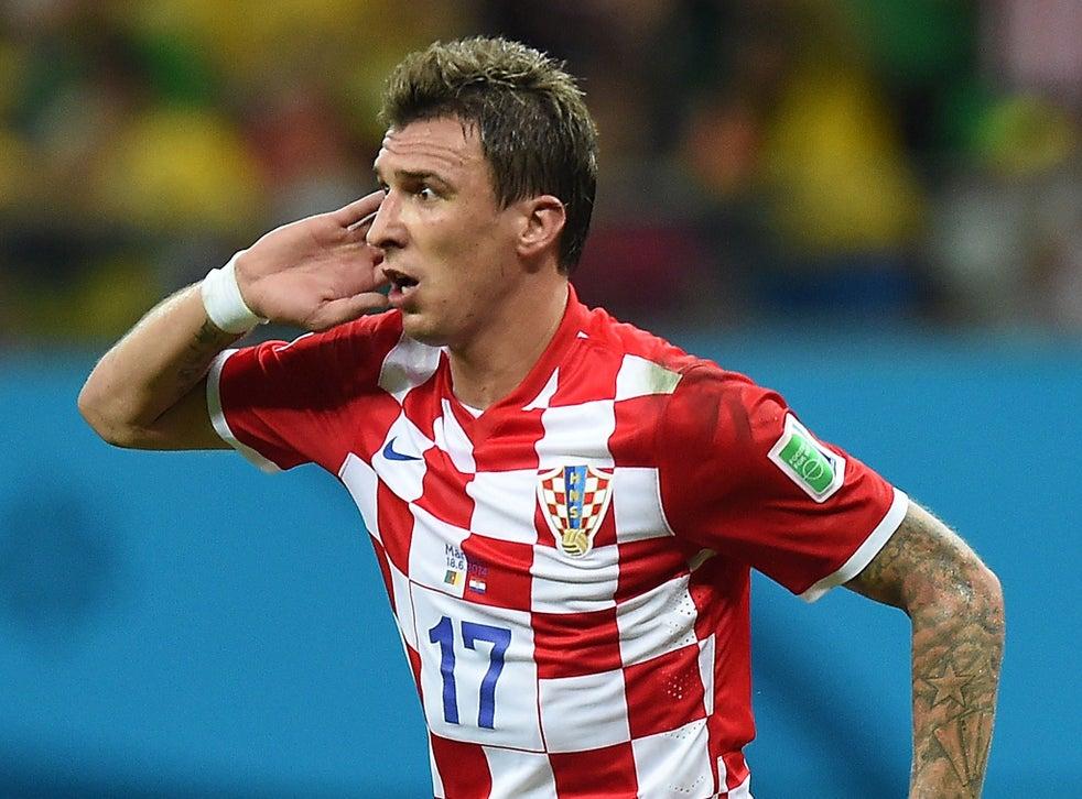 Mario Mandzukic Olumlu Dönütler Alamayınca Futbolu Bıraktı.