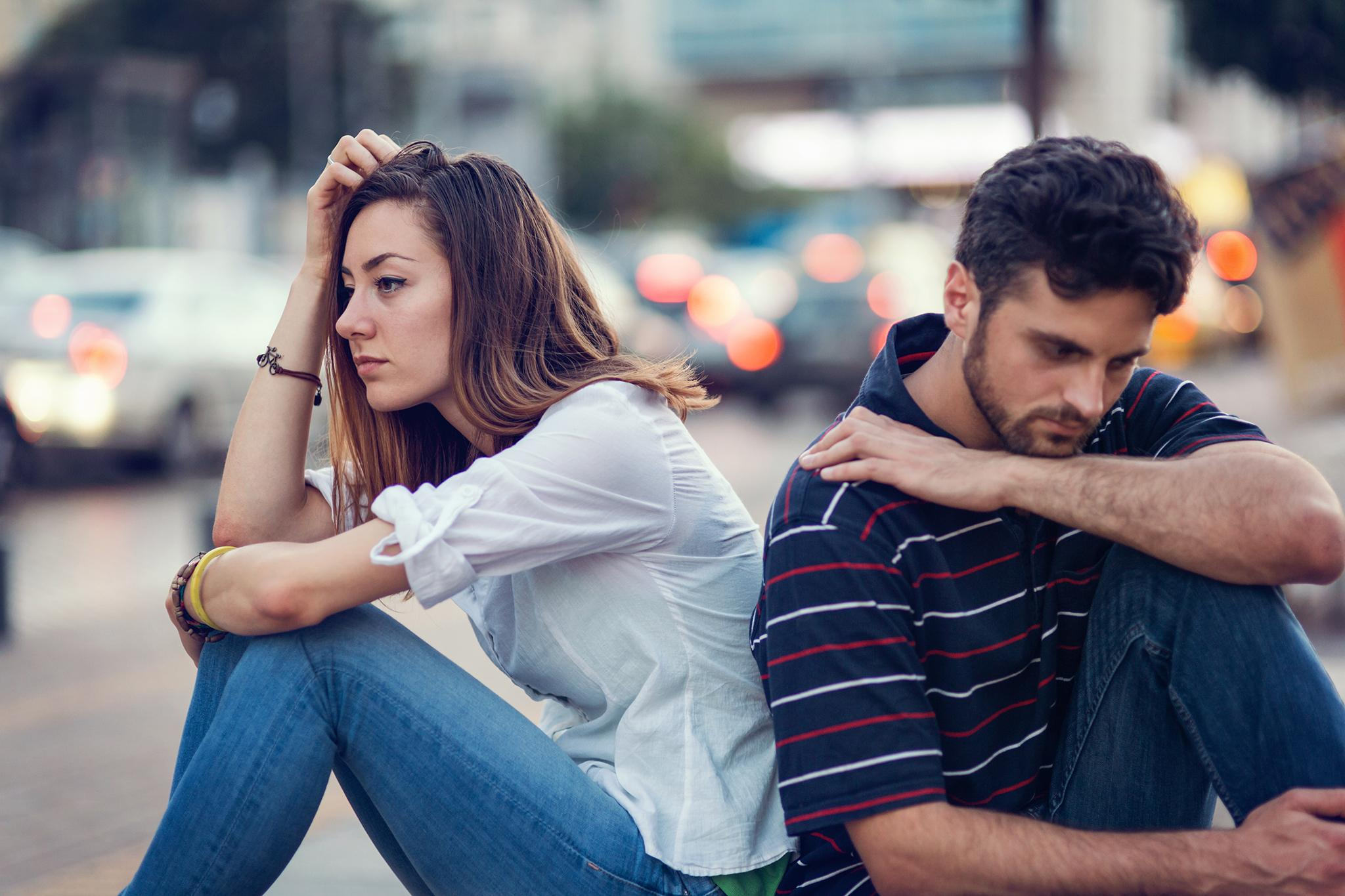 How Not to Break Up with Someone?