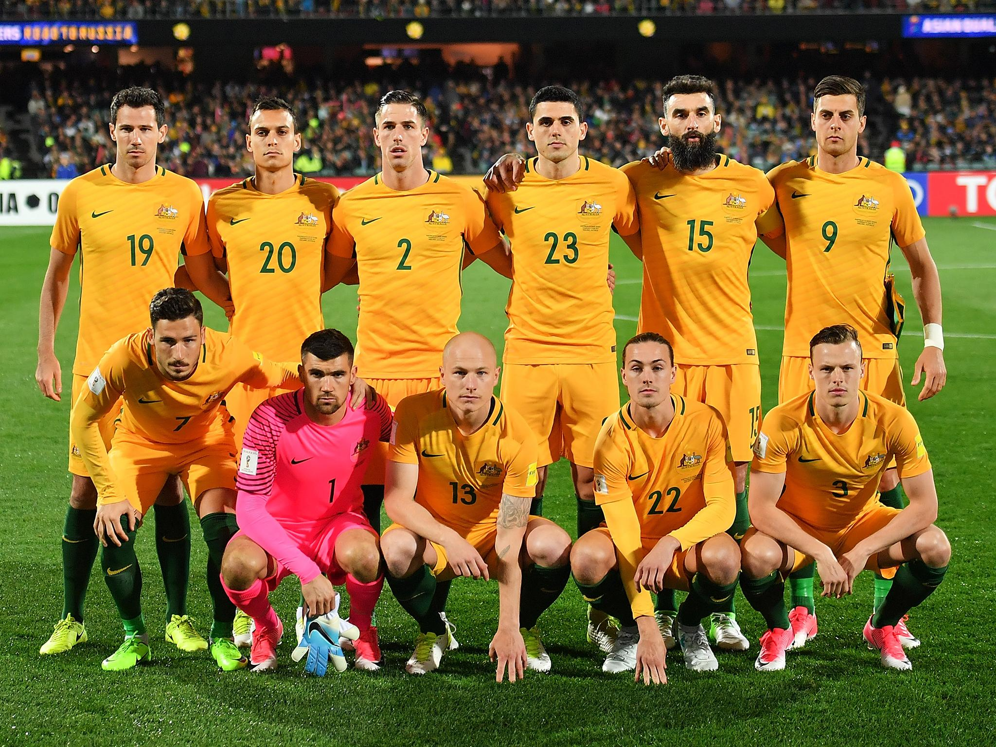 Australia could boycott the 2018 World Cup in response to ...