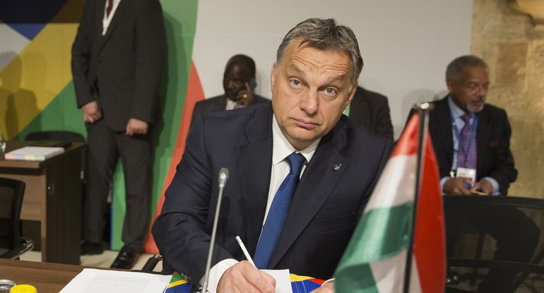 Hungary Takes On the Feminist Goliath—and Wins…