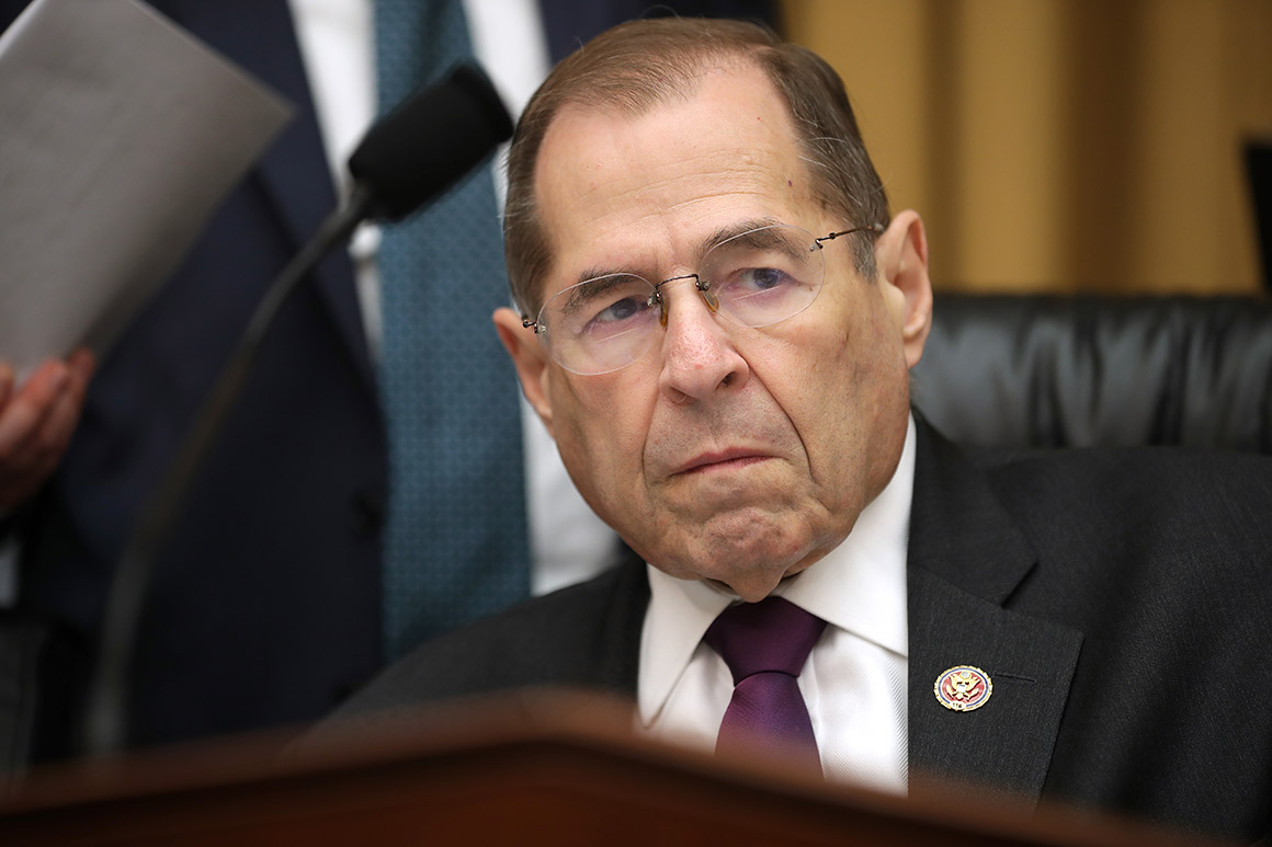 House Judiciary Committee Report: President Can Be Impeached for 'Motives' Without Breaking Law…