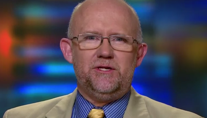 """Never-Trumper Rick Wilson Suggests Putting Anti-Vaxxers In """"Re-Education Camps""""…"""