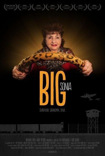 Big Sonia: A Holocaust Survivor Faces a Difficult Decision