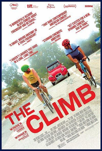 The Climb movie review & film summary (2020) | Roger Ebert