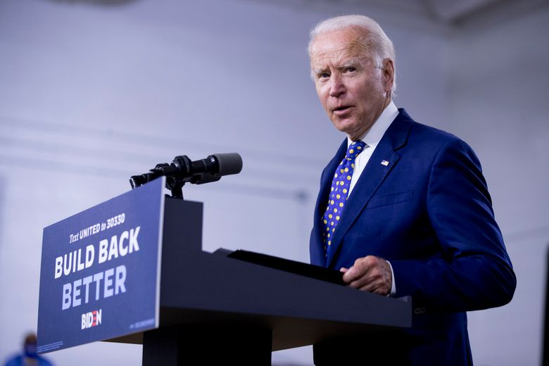 Biden campaign announces $280 million ad buy through fall ...