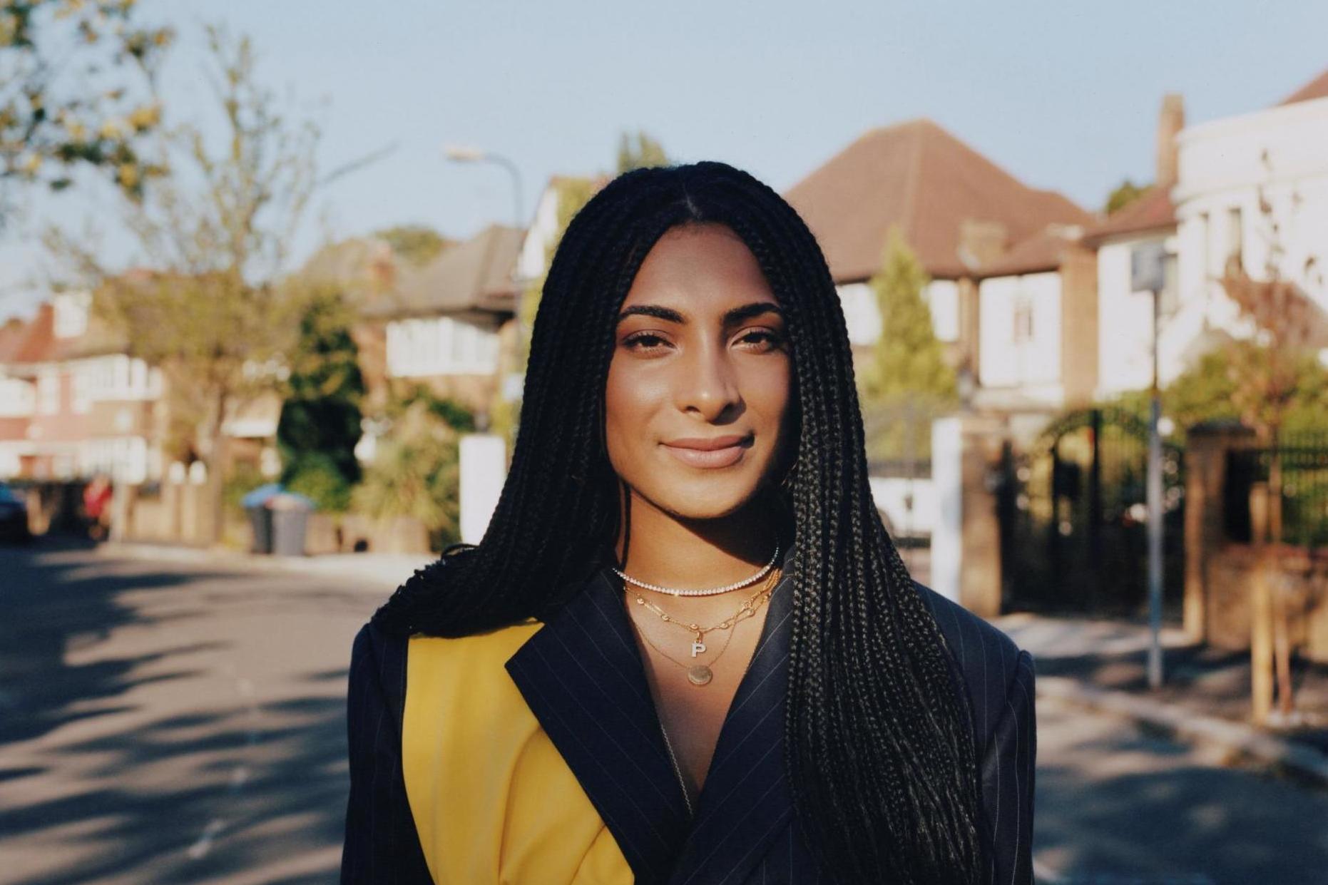 London menswear designer Priya Ahluwalia is on a mission ...