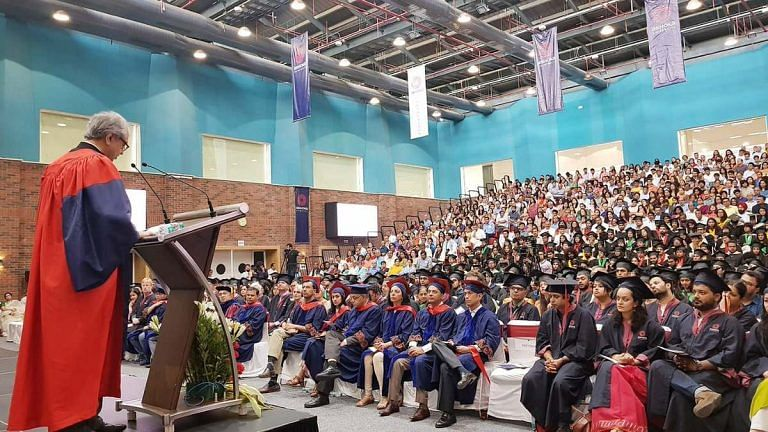 Indian colleges see spurt in applications as Covid forces ...