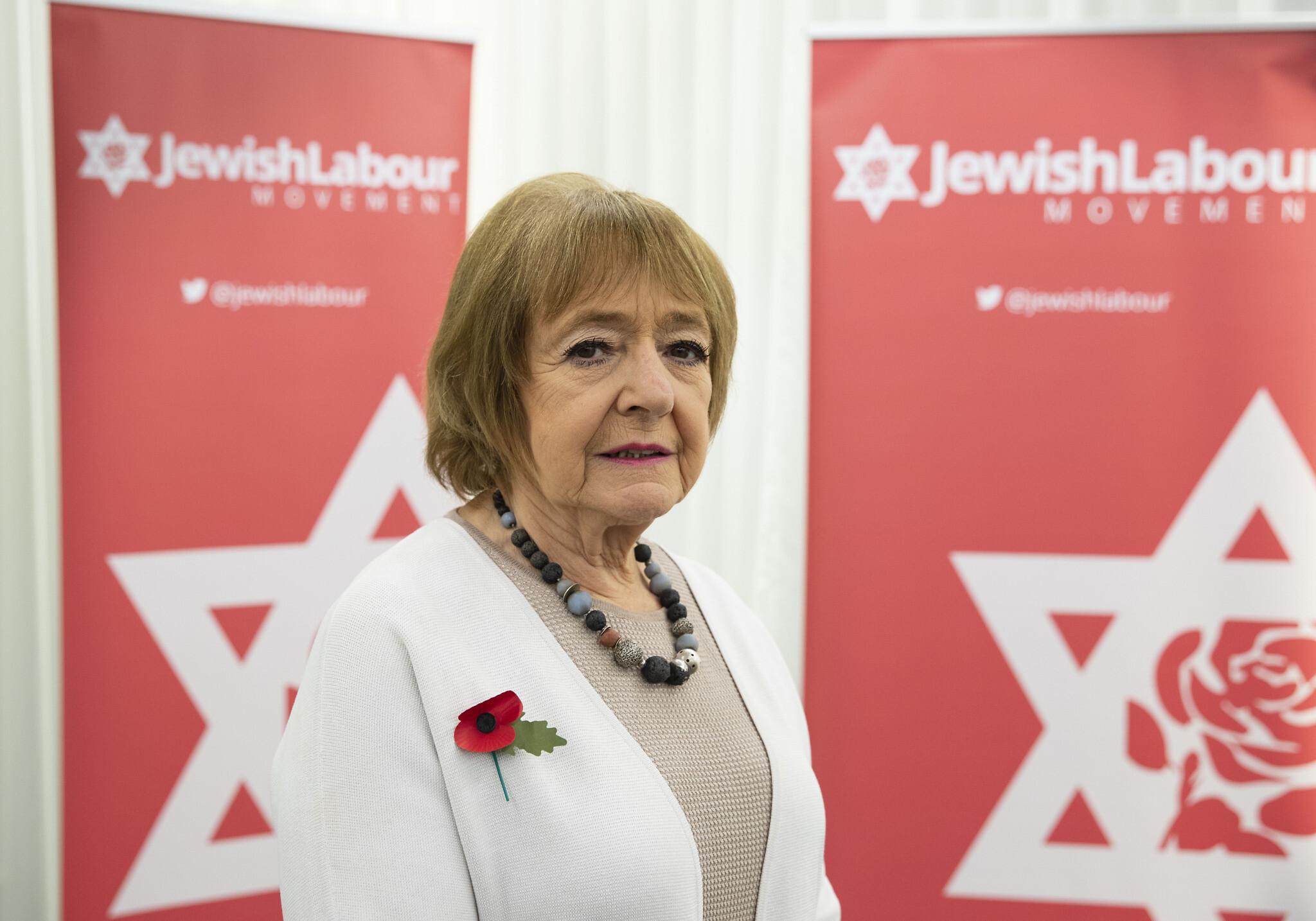 Dame Margaret Hodge: In last few weeks I've had more abuse ...
