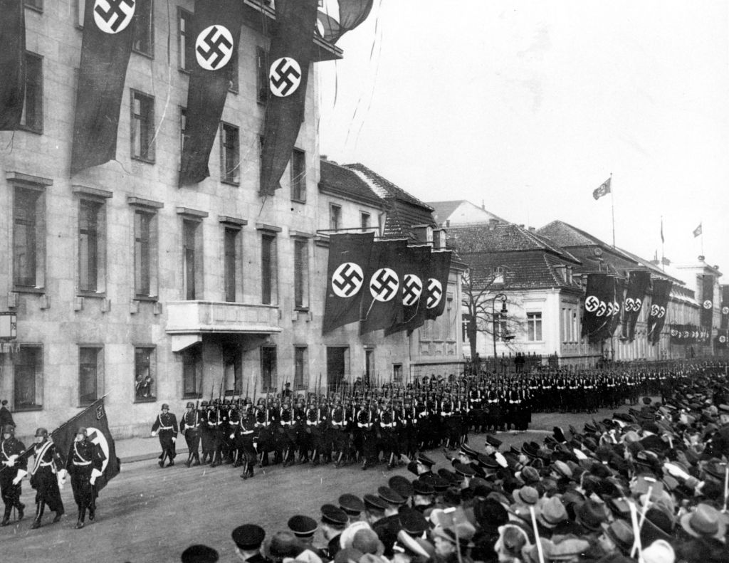 Most Nazi crimes suspects, including Heydrich's widow ...