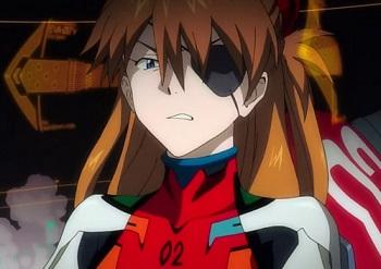 Rebuild of Evangelion / Characters - TV Tropes