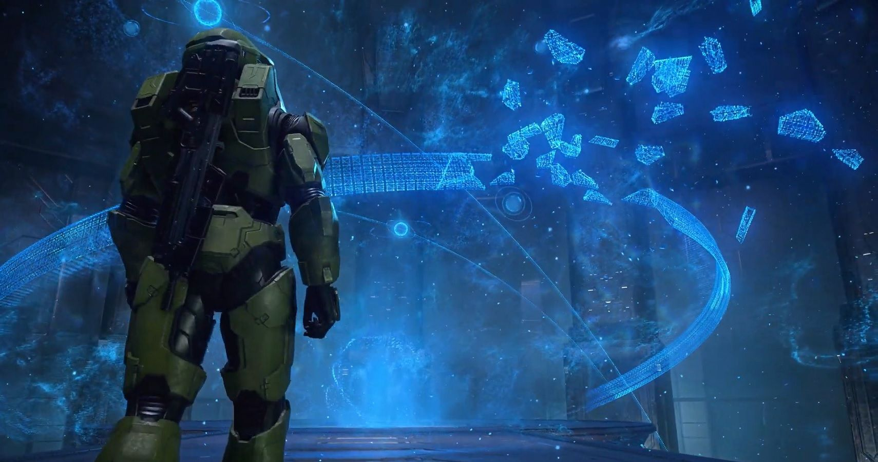 Everything We Know So Far About Halo Infinite | Game Rant