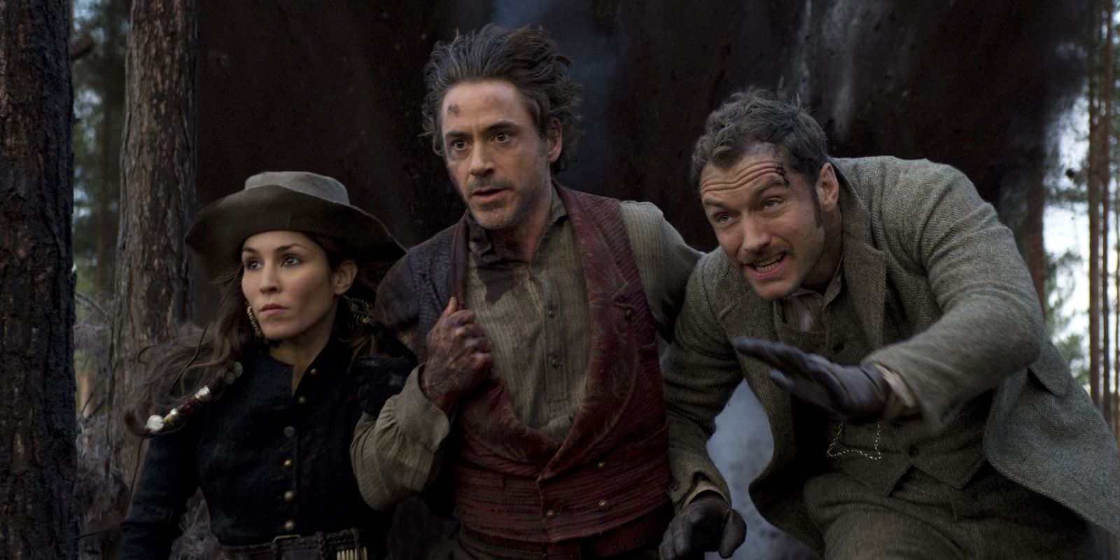 Sherlock Holmes 3 Trailer, Cast, Every Update You Need To ...
