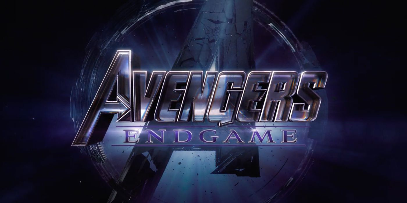 Avengers 4 Title Officially Revealed As Avengers: Endgame