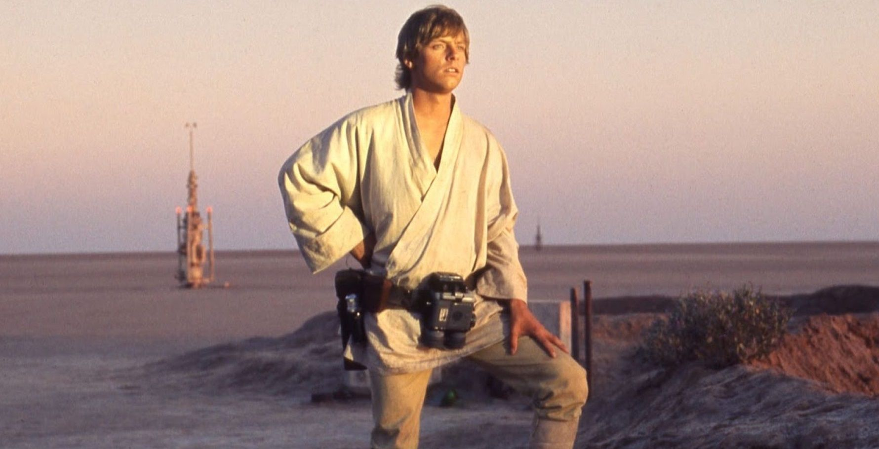 Star Wars: Luke Skywalker's 5 Funniest (And 5 Saddest) Moments
