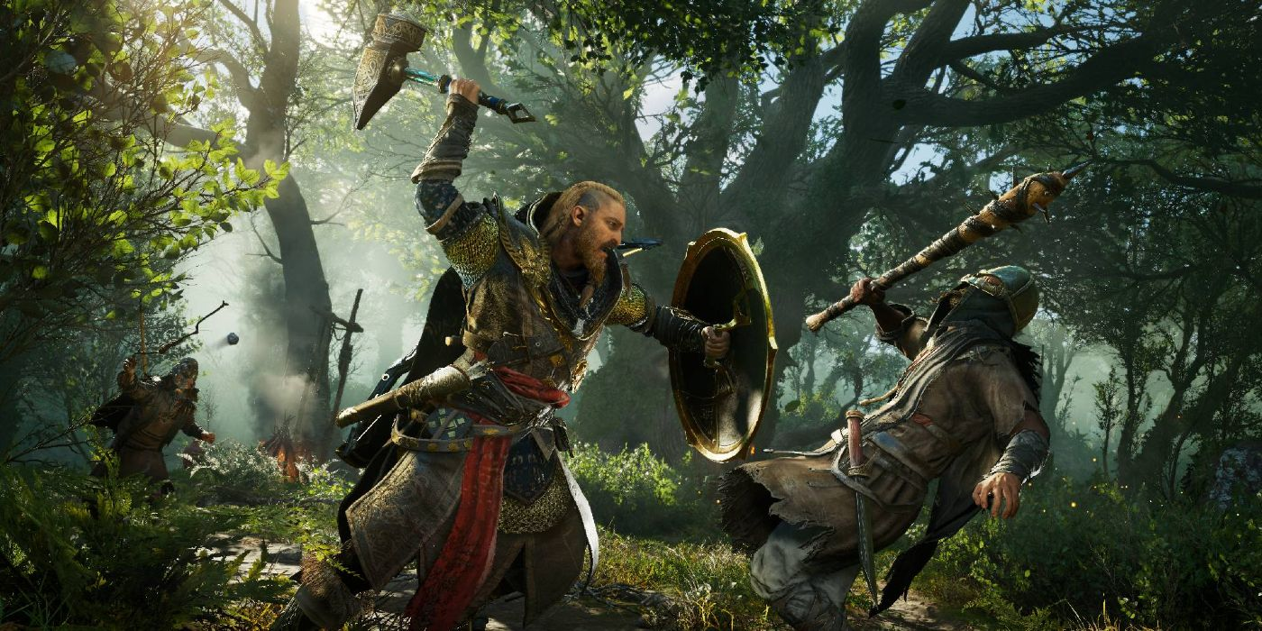 Assassin's Creed Valhalla Missing Achievements On PC, Dev ...
