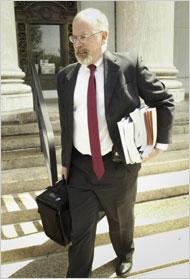 Prosecutor Who Unraveled Corruption in Boston Turns to C.I ...