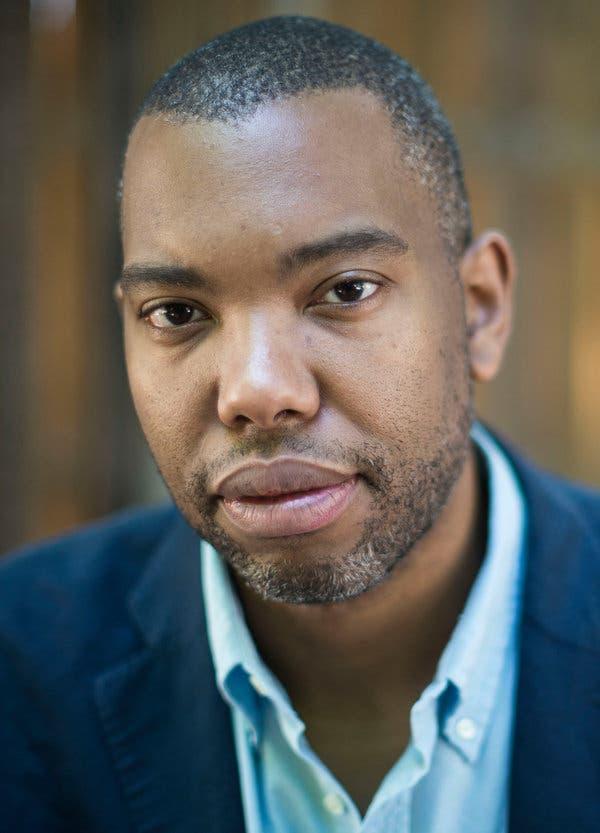 Ta-Nehisi Coates Wins National Book Award - The New York Times