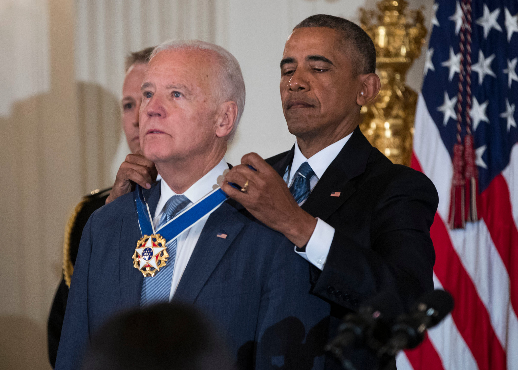 'Joe Biden Doesn't Have It': Obama Tells It Straight As 2020 Candidates Seek Wisdom…