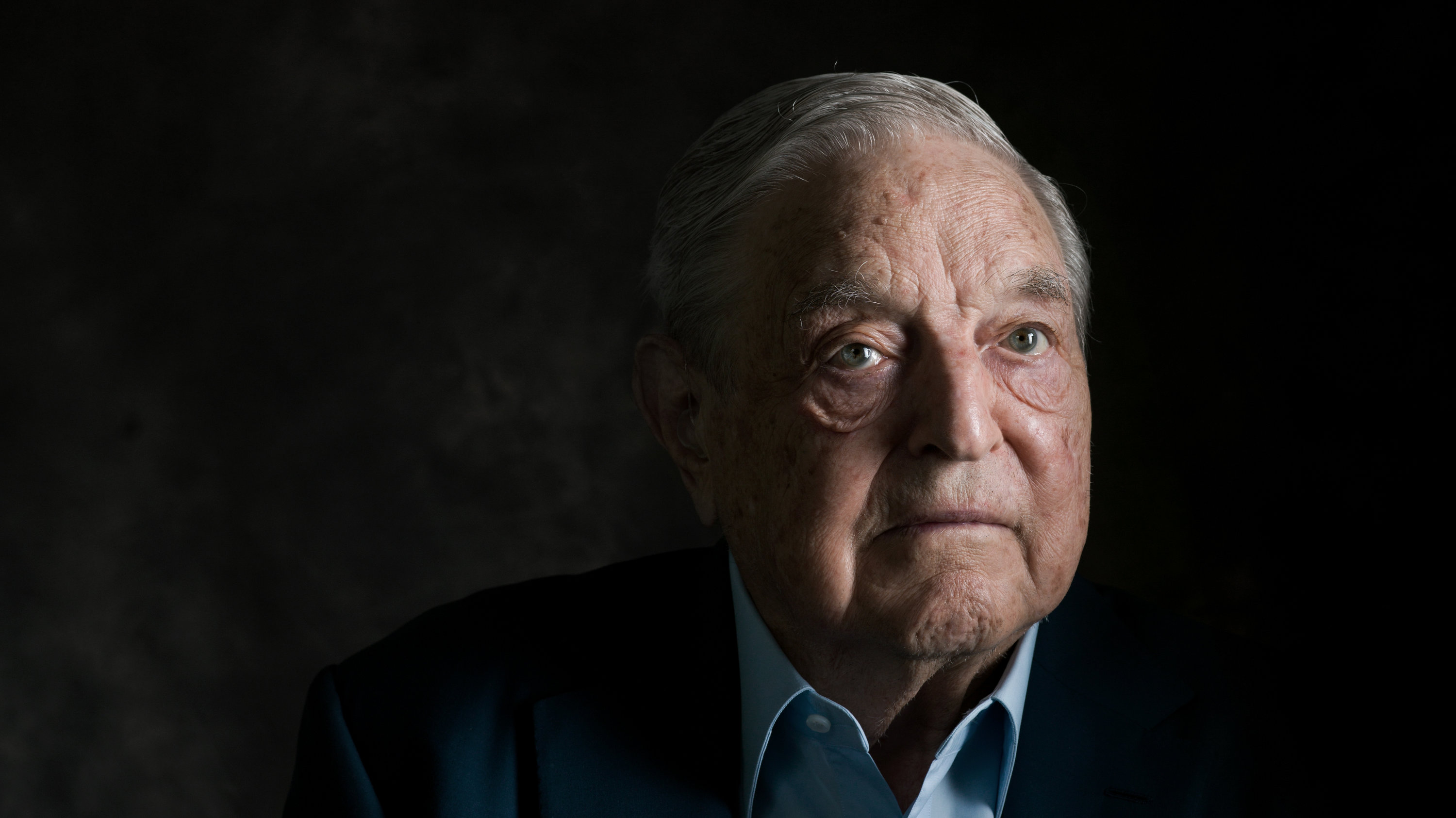 How Vilification of George Soros Moved From the Fringes to ...