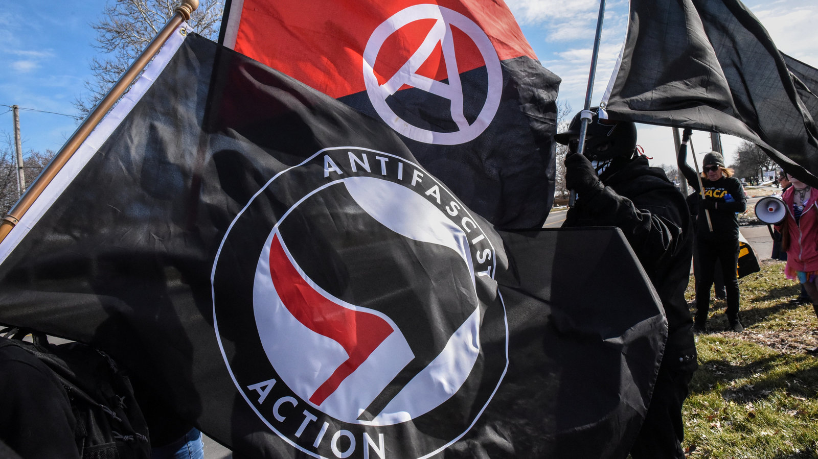 What Is Antifa? Explaining the Movement to Confront the ...