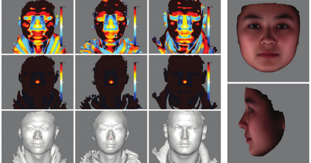 China Uses DNA to Map Faces, With Help From the West. The technology, which is also being developed in the United States and elsewhere, is in the early stages of development and can produce rough pictures good enough only to narrow a manhunt or perhaps eliminate suspects…