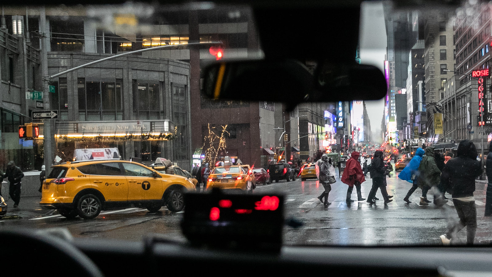 Bailout Up to $500 Million Proposed for NY Taxi Drivers Trapped in Loans…
