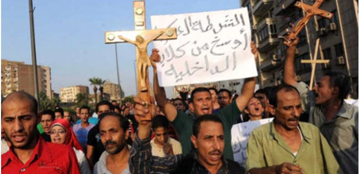 Palestinian Christians: Why so little coverage outside of ...