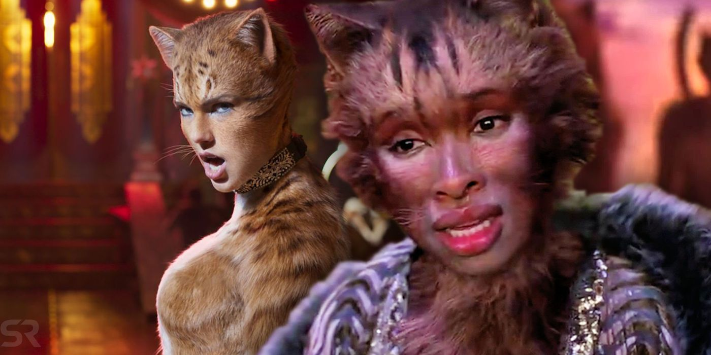 "The Visual Woes of ""Cats"""
