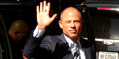 Michael Avenatti ordered to stay in jail as his criminal trials begin…