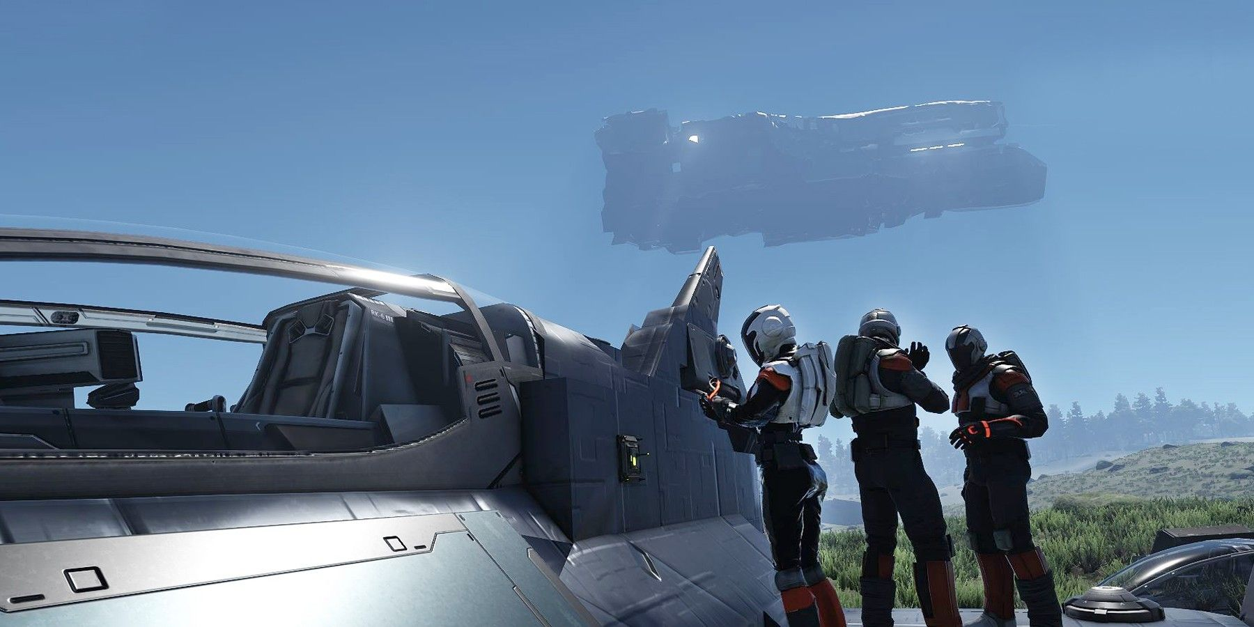 Dual Universe Sandbox MMO Releases Subscription-Based Beta ...