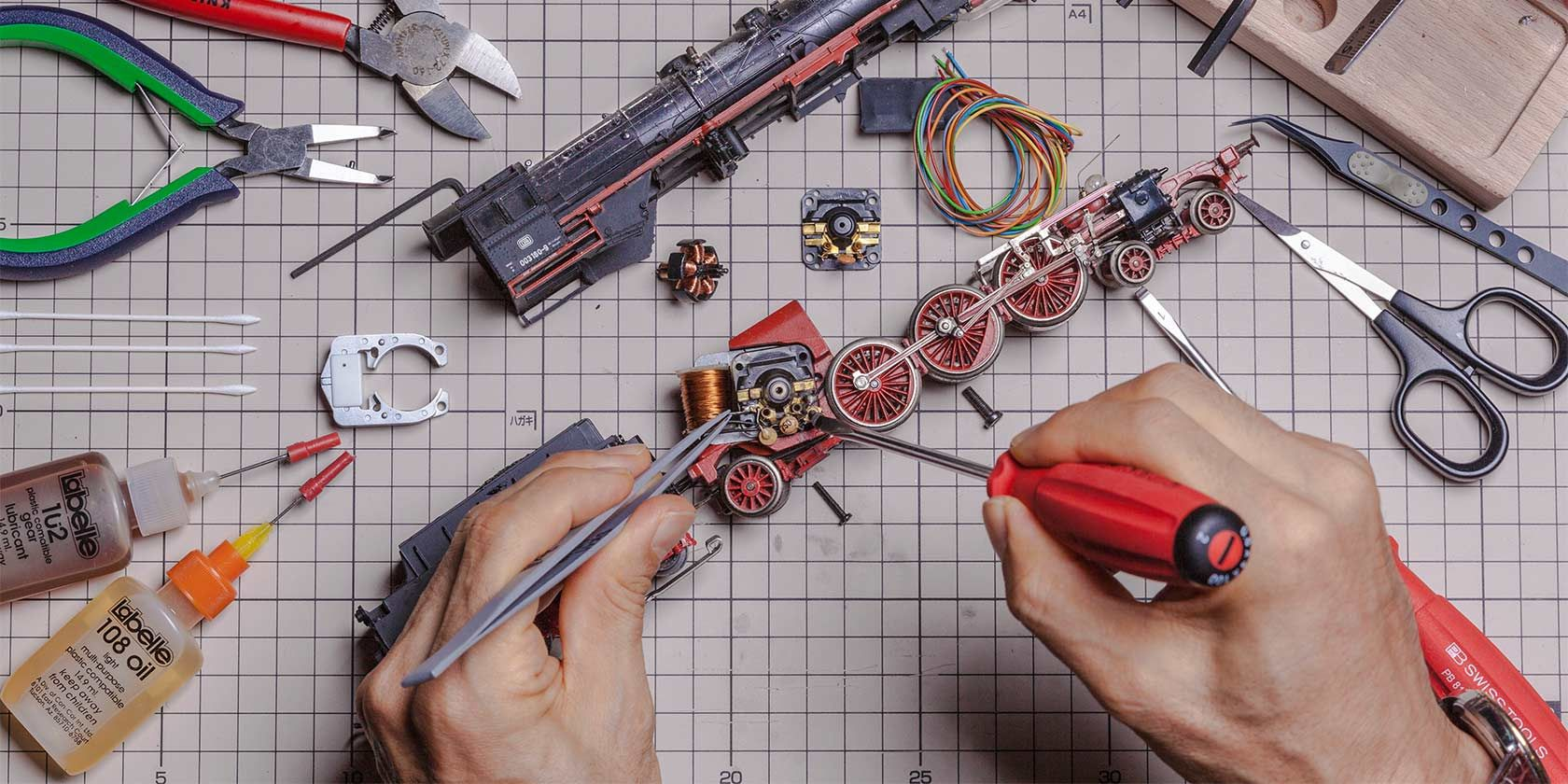 Quickly Find DIY Electronic Parts With These 3 Search Engines