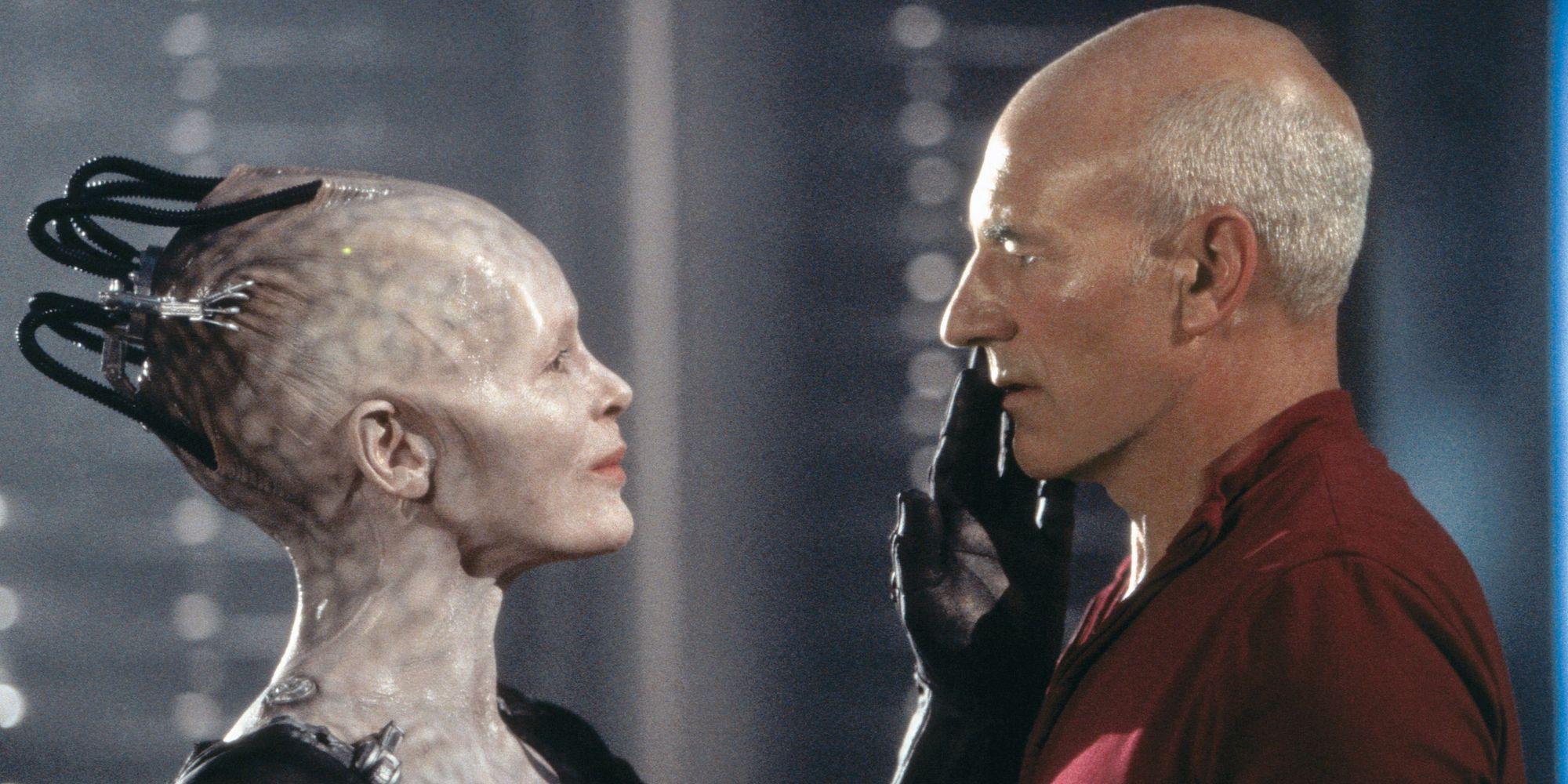15 Lamest Star Trek Villains Of All Time | ScreenRant