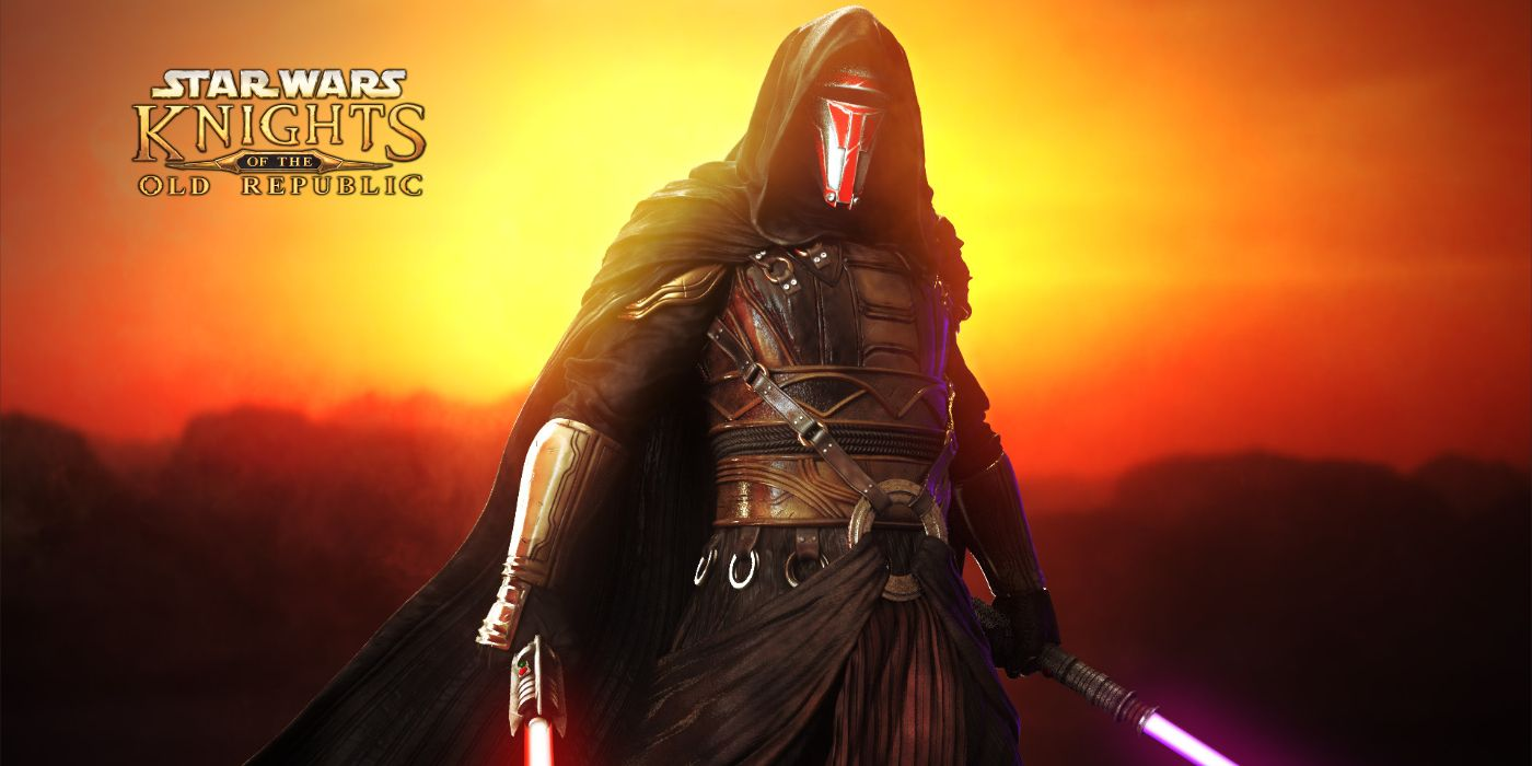 Why Knights Of The Old Republic 3 Hasn't (& Probably Won't ...