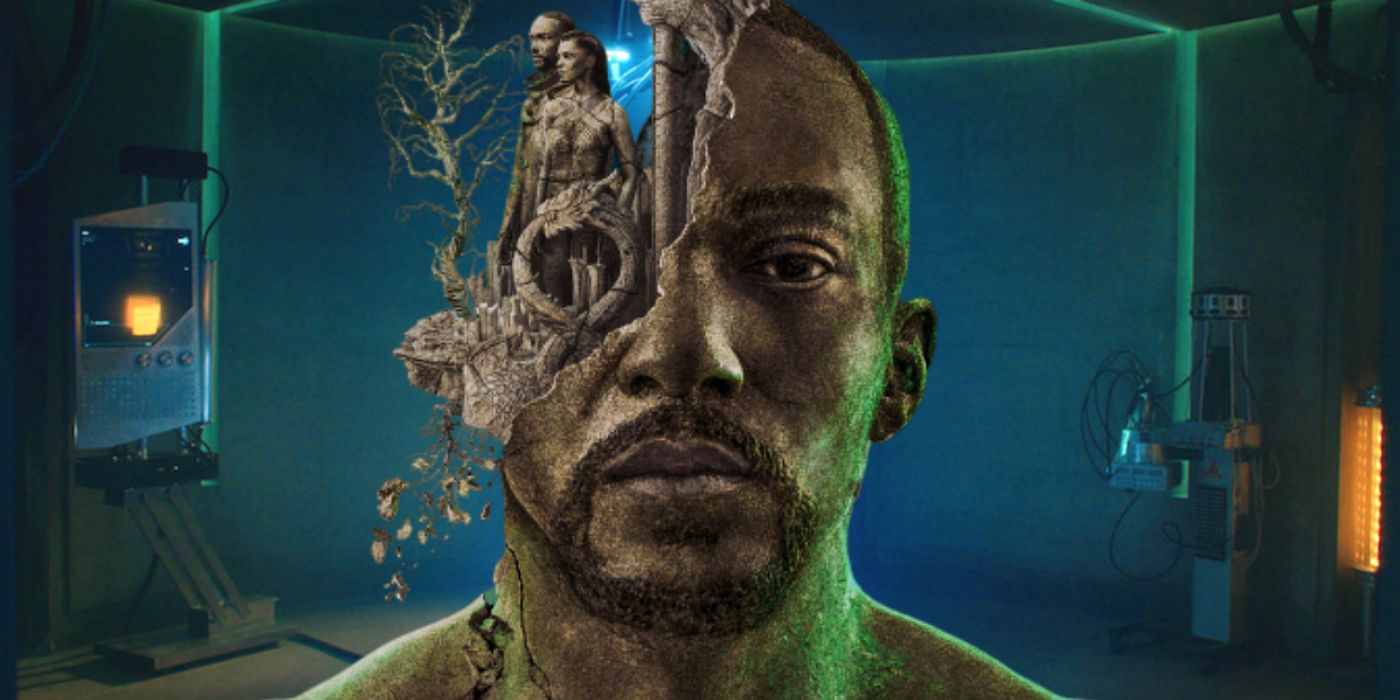 Altered Carbon: How Anthony Mackie Could Return In Season 3