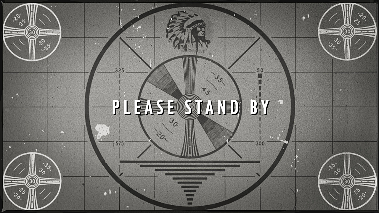 PleaseStandBy at Fallout 4 Nexus - Mods and community