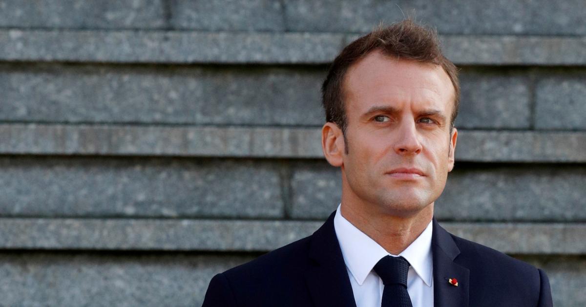 Emmanuel Macron mise sur le dialogue pour calmer la grogne ...