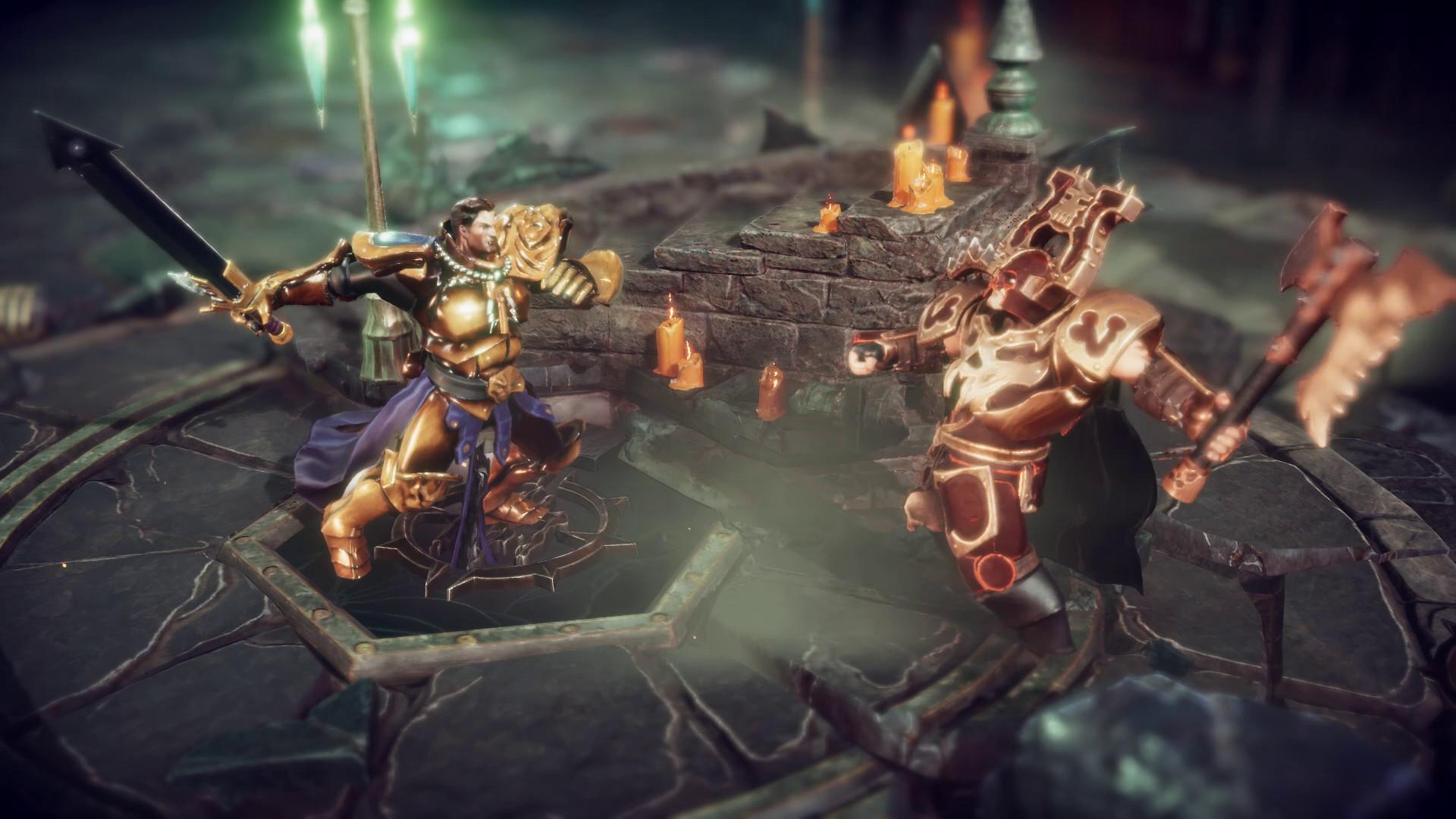 Warhammer Underworlds: Online on Steam