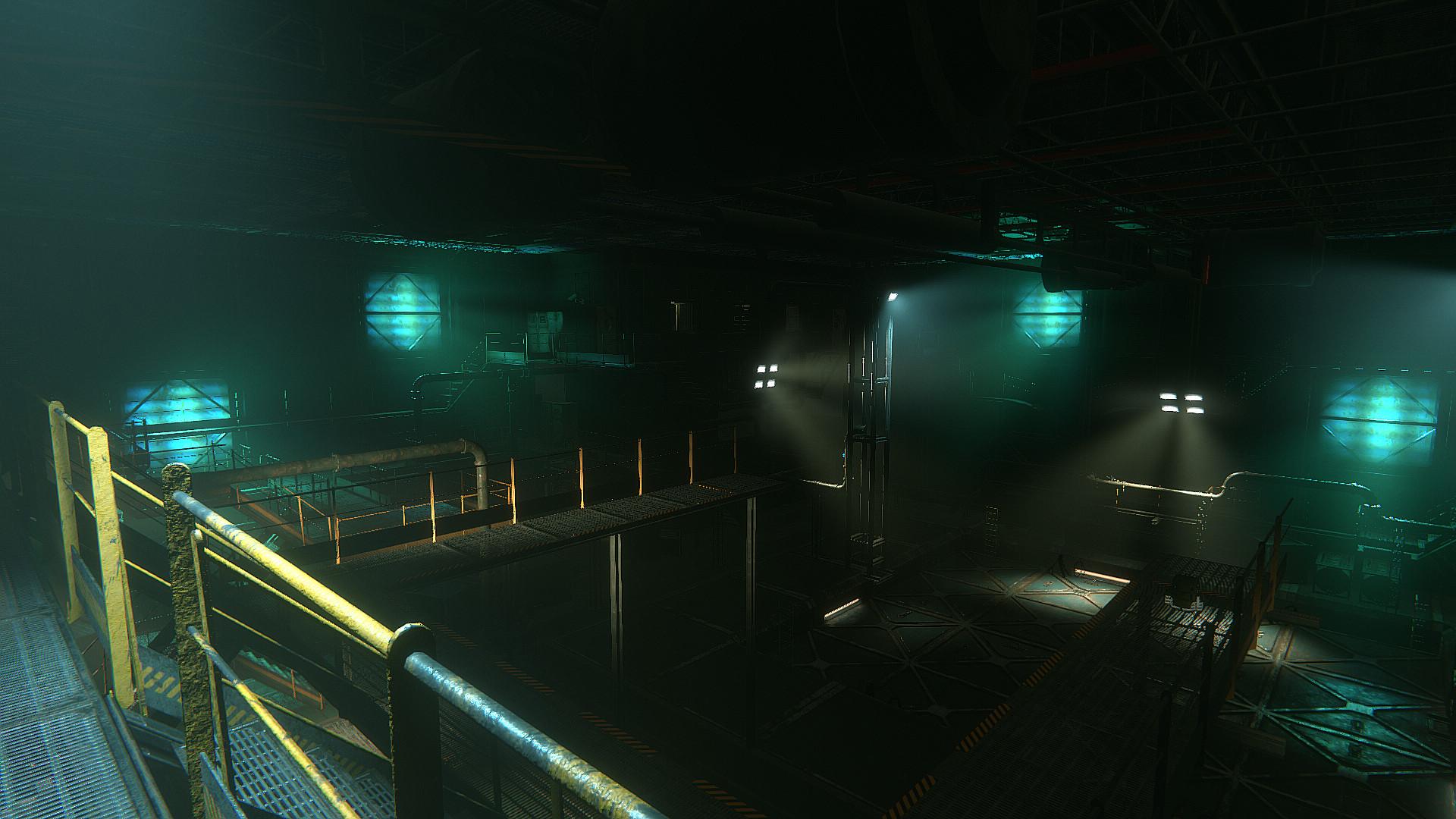 Monstrum 2 в Steam