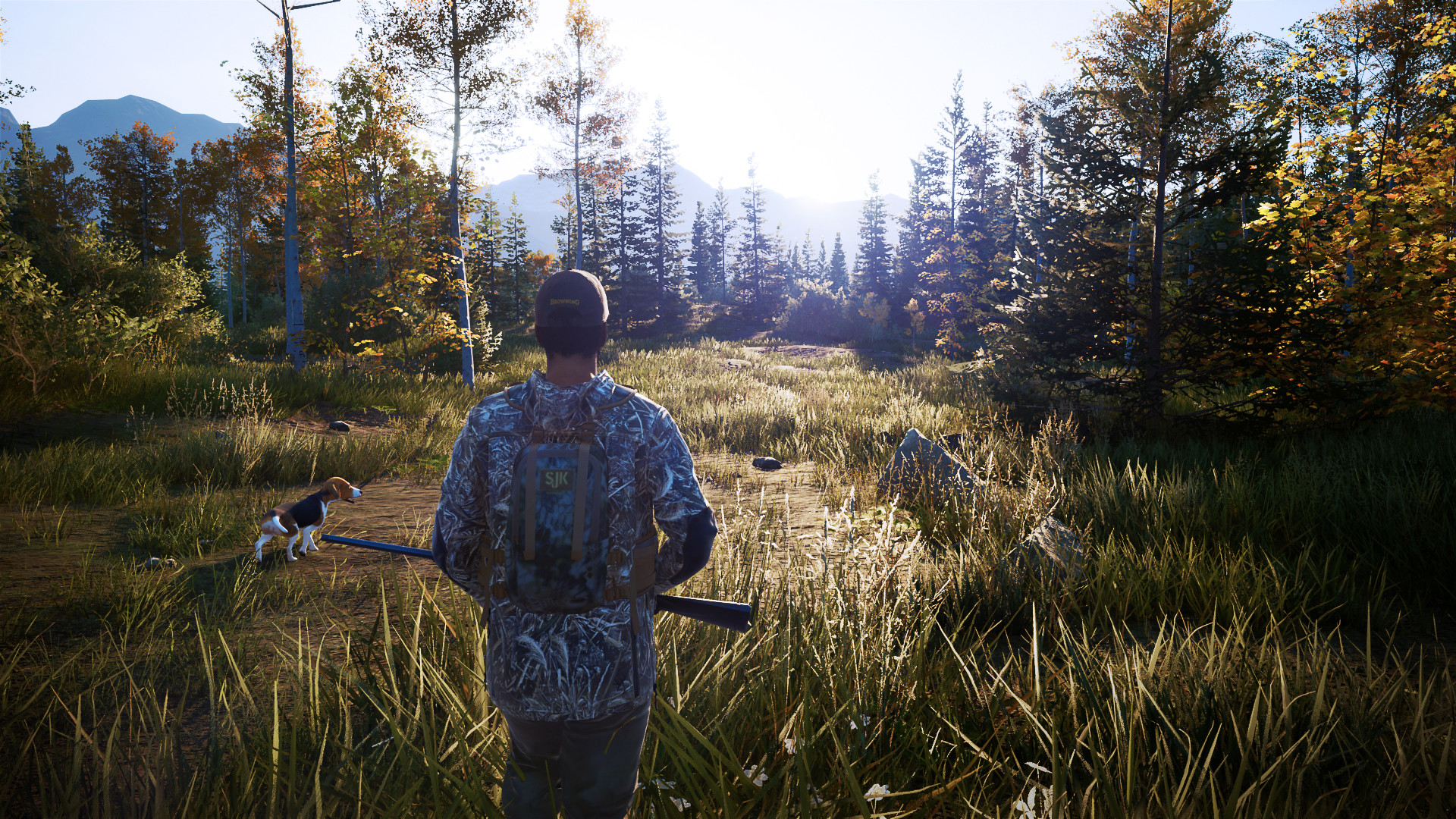 Hunting Simulator 2 on Steam