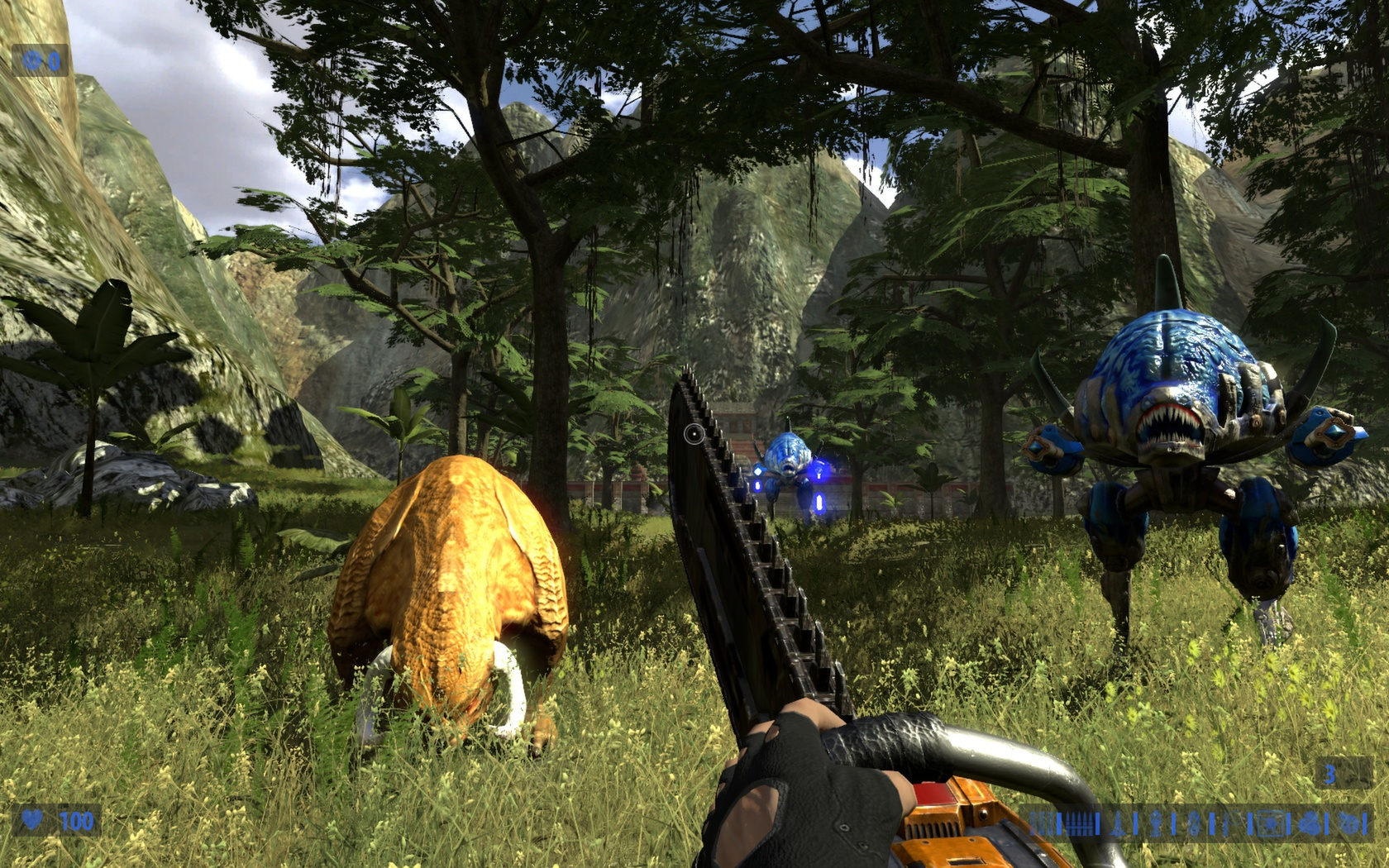 Serious Sam HD: The Second Encounter Free Game Download ...
