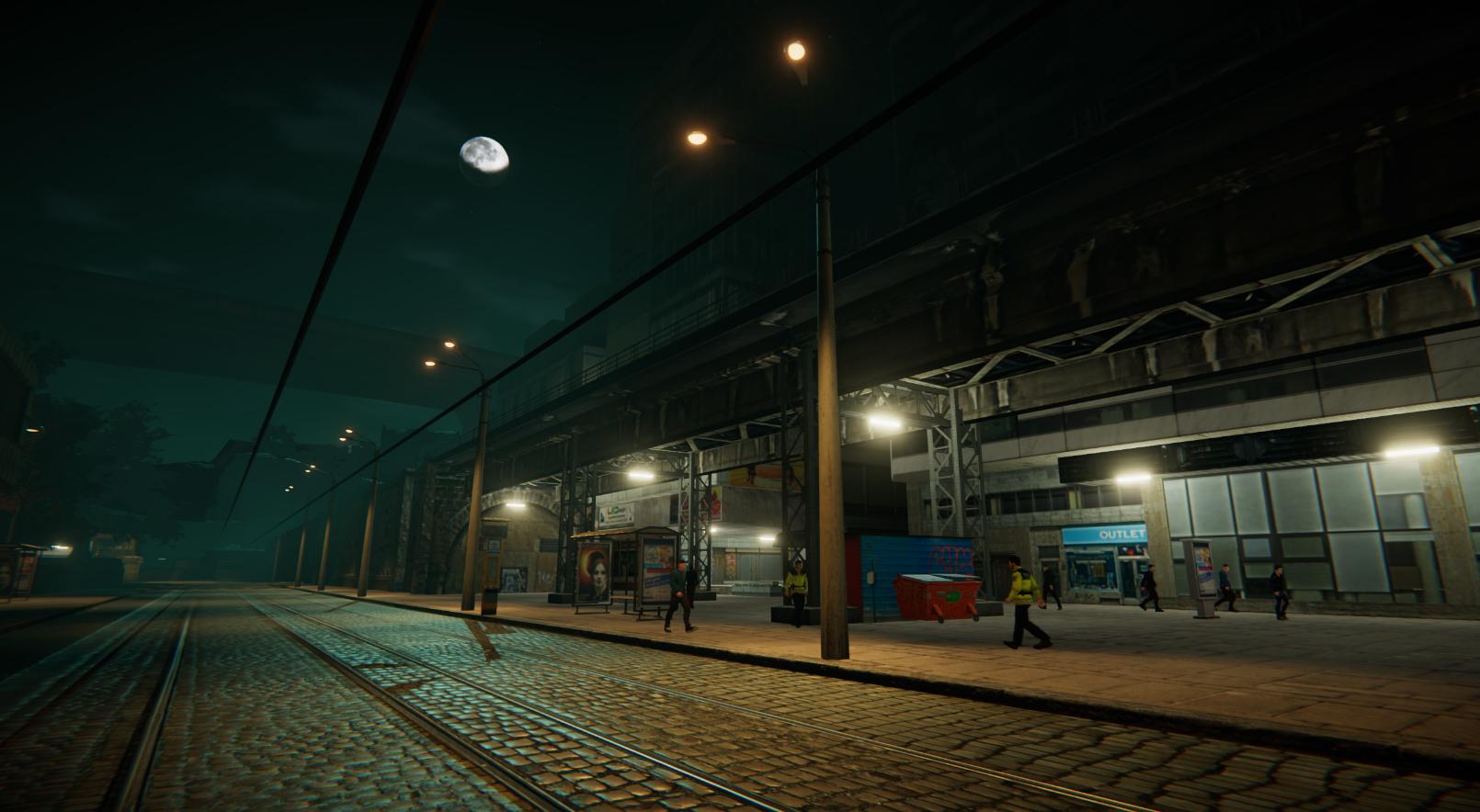 Hobo: Tough Life on Steam