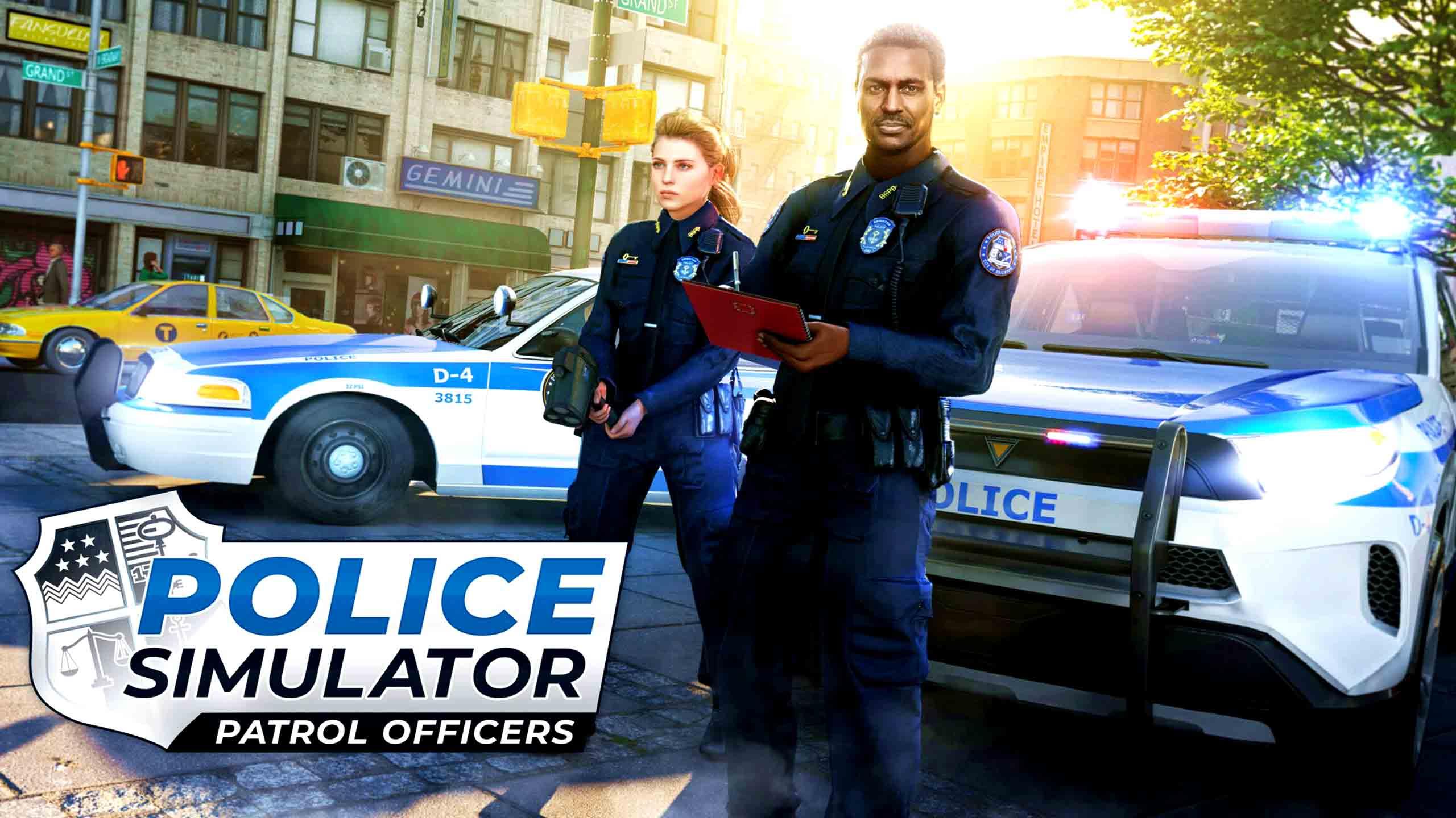 Police Simulator: Patrol Officers Free Download (v1.0.3) » SteamRiP