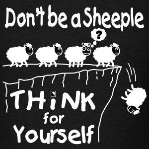 We The Sheeple — Steemit