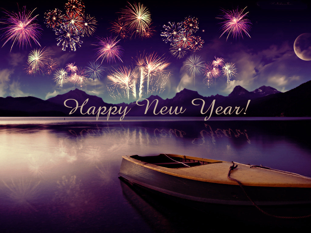 Happy New Year 2018 Images Download  New Year HD