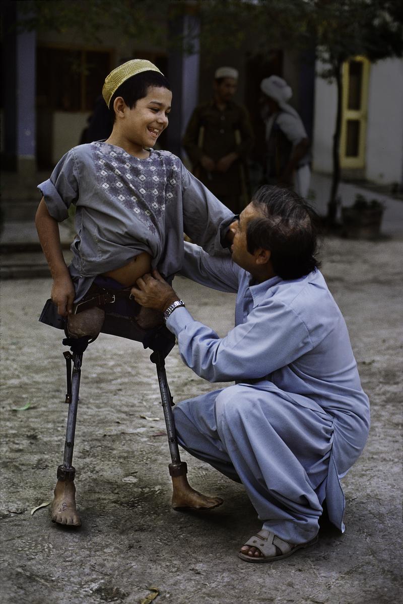 Steve McCurry's Blog