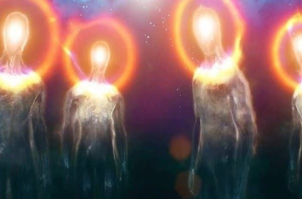 The 5 Soul Groups You Belong To - Stillness in the Storm