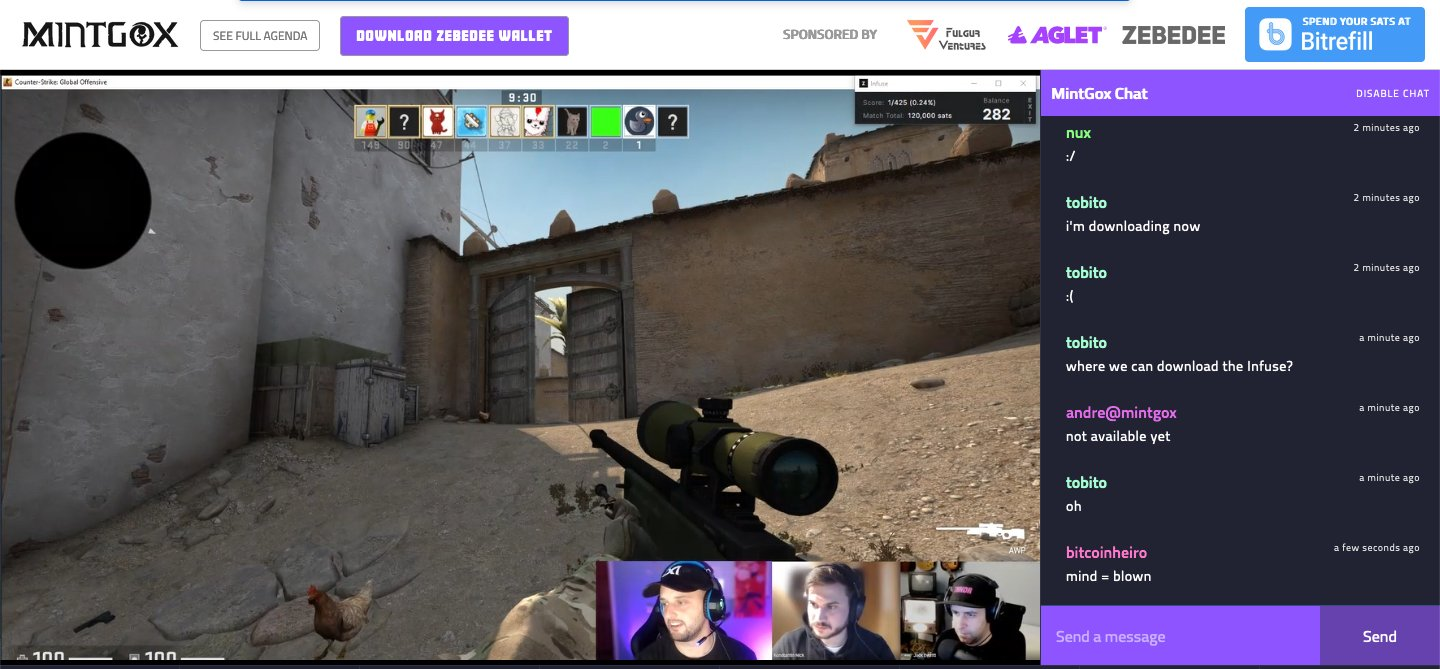 Getting Bitcoin Playing Counter Strike Global Offensive ...